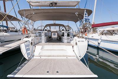Bavaria Cruiser 50 2013 Lefkada