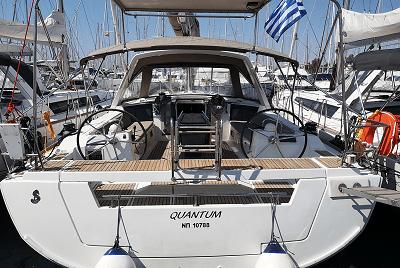 Oceanis 45 2013 Lefkada